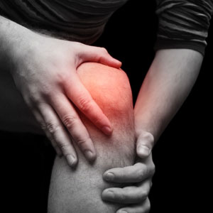 Dallmeyer Physical Therapy Treats Knee Pain of All Types