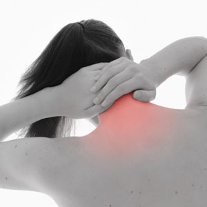 Dallmeyer Physical Therapy Treats Neck Pain
