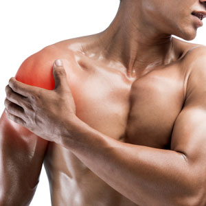 Dallmeyer Physical Therapy Treats Shoulder Pain of All Types