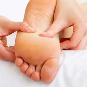 Dallmeyer Physical Therapy Treats Foot and Ankle Pain of All Types