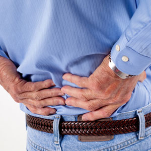 Dallmeyer Physical Therapy Treats Low Back Pain