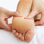 Foot and Ankle Physical Therapy Santa Barbara